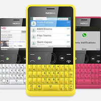 Stephen Elop: more Nokia Asha phones coming in a few days