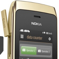 Nokia teases upcoming phone, possibly new Asha model
