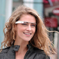 Google Glass sensors revealed, would make for a stunningly accurate augmented reality device