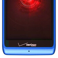 Motorola DROID RAZR HD, RAZR M appear in blue, coming to Verizon