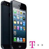 Apple iPhone selling like hotcakes on T-Mobile, half a million in less than a month