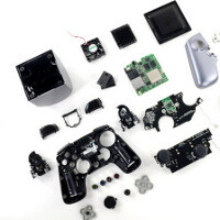 Ouya console torn down: extremely easy to take apart and repair