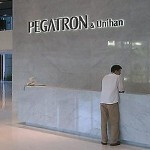 Pegatron blames slumping Apple iPad mini sales for lower revenue