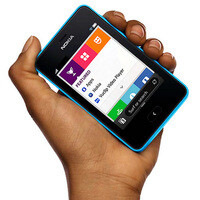 Nokia Asha 501 now official – fun, colorful, smarter than any Asha to date