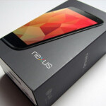 U.K. retailers 86 the Google Nexus 4; is the Google Nexus 5 imminent?