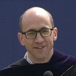 """Twitter CEO Dick Costolo roots for bolder decisions, talks about """"internet in our pants"""""""