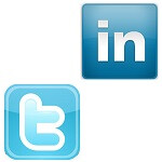 LinkedIn and Twitter get updated for BlackBerry 10