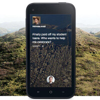 Facebook Home arrives on Samsung Galaxy S4, HTC One and Sony Xperia ZL