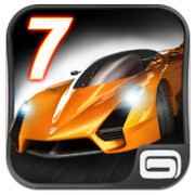 Asphalt 7: Heat now free for iPhone and iPad