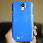 Cygnett Form Samsung Galaxy S4 case hands-on