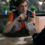 New TV ads for the HTC One are all about BlinkFeed while taking on the Apple iPhone 5