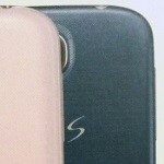 "New color spotted on Samsung Galaxy S4, ""Blue Arctic"""