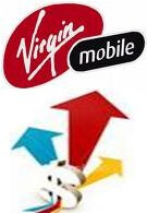 Virgin Mobile shows positive growth in FY08