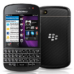 BlackBerry Q10 pre-orders begin in India, launch expected near the end of May