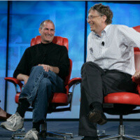 'Bill Gates 2.0' interview focuses on the Microsoft founder after Microsoft, plus a few words about Apple and Jobs