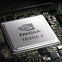 Nvidia Tegra 4 based devices will start getting announced this quarter