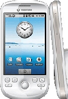 Vodafone to pull the HTC Magic out of its hat in April