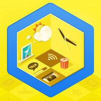 KakaoHome launcher for Android released, think Facebook Home for KakaoTalk users