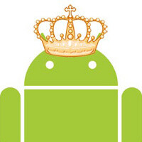 "Nearly 75% of all smartphones sold in Q1 were Android, Galaxy S4 expected to ""be very popular"""