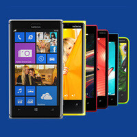 Amber update announced for Nokia Lumia smartphones, to bring fancy camera features and FM Radio
