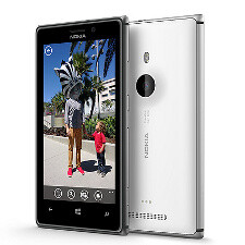 Nokia Lumia 925: what PureView Lumia should have been originally