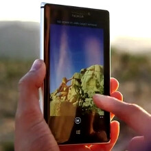 Watch five official promos detailing Nokia Lumia 925 and the new Smart Camera modes