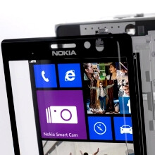 Nokia Lumia 925 is the first phone with six-element camera lens, ISO 3200