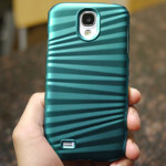 X-Doria Engage Form VR Samsung Galaxy S4 case hands-on