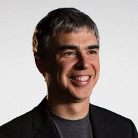 Larry Page had