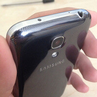 Samsung Galaxy S4 Mini leaks again, announcement expected on May 30