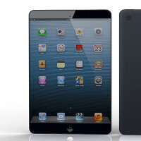 Dreamy Apple iPad mini 2 render appears: wishful specs in tow