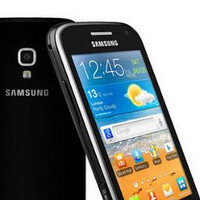 Samsung Galaxy Ace 2 Android Jelly Bean update starts rolling out in Europe