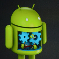 Google unveils Android Studio: new smart IntelliJ-based IDE