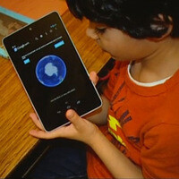 Google Play for Education is announced, with apps and tools for teachers and students