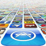 Apple's App Store hits 50 billion downloads