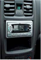 Cd/MP3 car palyer with built-in bluetooth is announced by 8COM Wireless