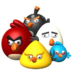 Sony Pictures and Rovio combine to present the Angry Birds Movie, coming July 2016