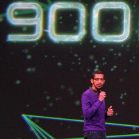 Google posts full I/O 2013 keynote video