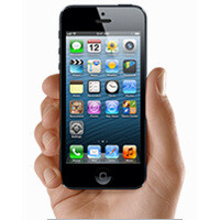 Verizon iPhone 5 now $100 cheaper, but only for basic phone users