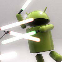 Android was on 75% of all smartphones shipped in Q1, crushes competition