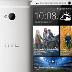 Sprint HTC One gets minor update