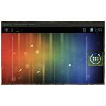 Google Glass unlocked and loaded with Ubuntu live at I/O