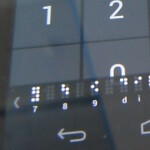 Android talks and does Braille