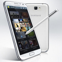 Samsung officials confirm 5.9-inch Note III will come at IFA in September, Galaxy S4 to hit 10 million sales next week