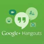Google+ Hangouts gets first update, seems to add Nexus 7 support