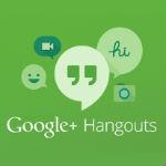 Google+ Hangouts gets first update, seems to add Nexus 7 support