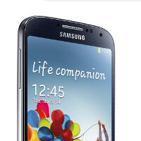 A slip of the tongue: Galaxy S4 Mega leaks out, Samsung confirms S4 Mini and S4 Active