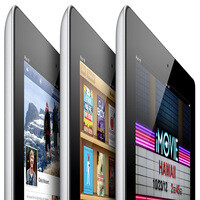 Rumor: first iPad 5 units to be manufactured in time for September launch