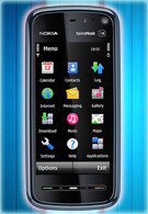 Nokia 5800 XpressMusic now with working 3G in the U.S.