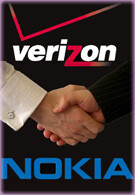 Nokia with 4G devices by 2010... for Verizon?